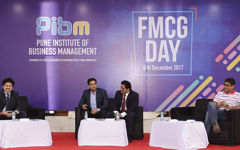 corporate event pibm pune_fmcc day